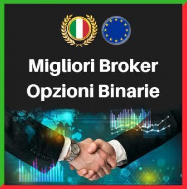 I Migliori Broker Di Opzioni Binarie