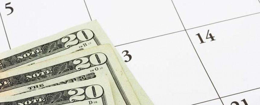 I Broker E Il Calendario Economico